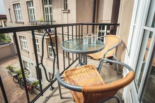 Riga Lux Apartments - фото 18