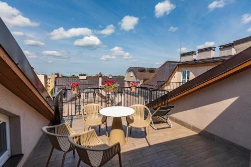 Riga Lux Apartments - фото 19
