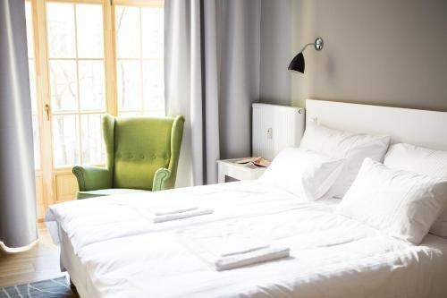 Riga Lux Apartments - фото 2