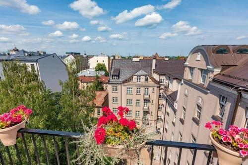 Riga Lux Apartments - фото 20