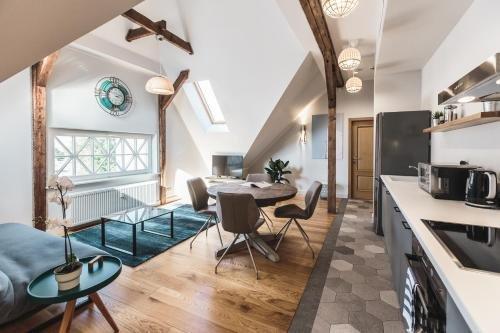 Riga Lux Apartments - фото 3