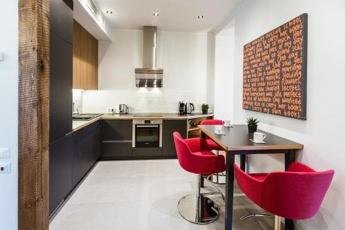 Riga Lux Apartments - фото 9