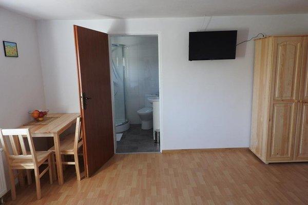 Pokoje Goscinne Pod Brzozka - фото 11