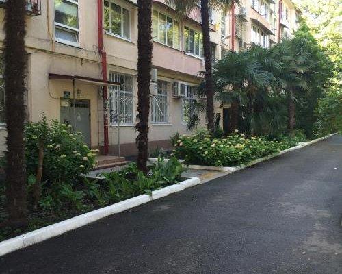 Apartment Vorovskogo 53 - фото 14