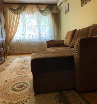 Apartment Vorovskogo 53 - фото 12