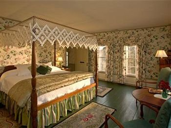 Photo of Inn at Valley Farms B&B, Cottages and Farmhouse
