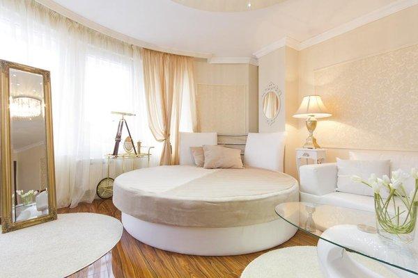 Penthouse Suites Apartments - фото 1