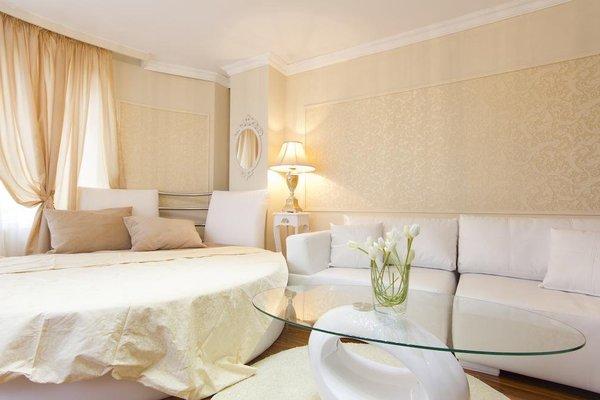 Penthouse Suites Apartments - фото 3