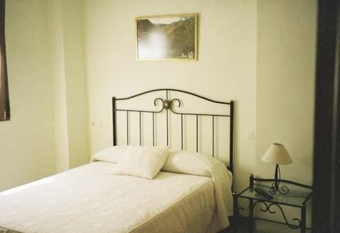 Hostal El Horno - фото 2