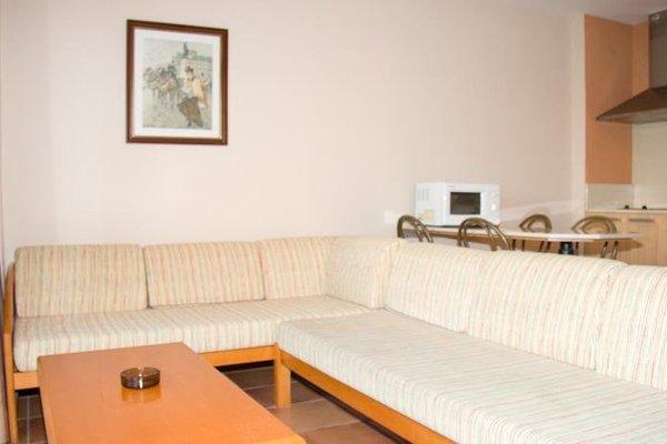 Apartamentos Helios Mallorca - фото 1