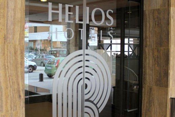 Apartamentos Helios Mallorca - фото 13