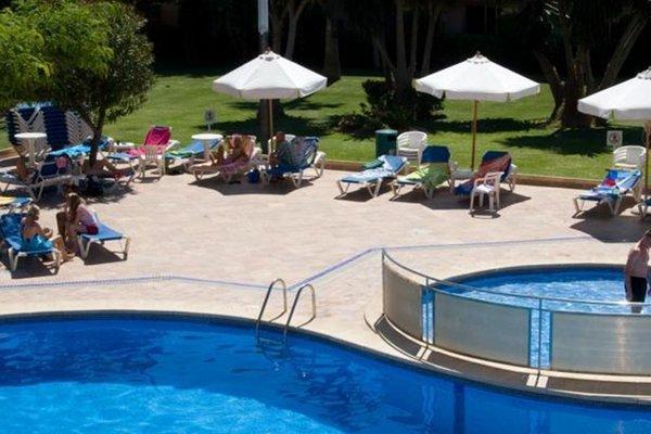 Apartamentos Helios Mallorca - фото 18