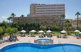Apartamentos Helios Mallorca - фото 19