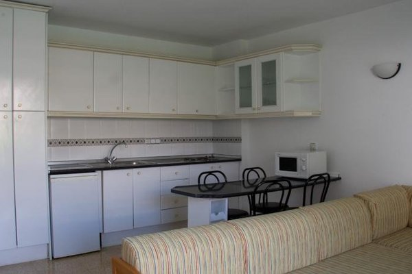 Apartamentos Helios Mallorca - фото 2