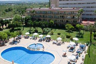 Apartamentos Helios Mallorca - фото 20