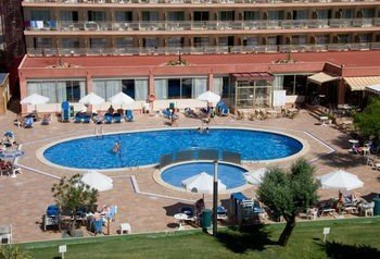 Apartamentos Helios Mallorca - фото 21