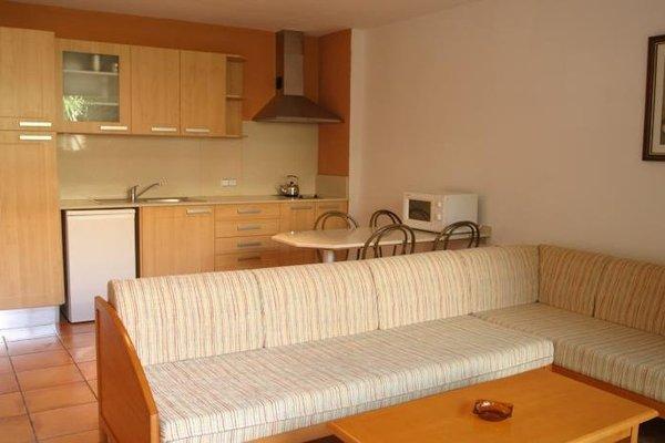 Apartamentos Helios Mallorca - фото 3