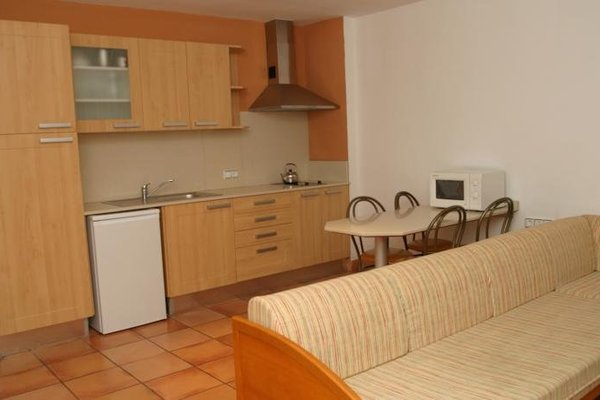 Apartamentos Helios Mallorca - фото 4