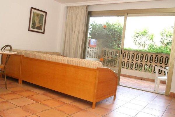 Apartamentos Helios Mallorca - фото 8
