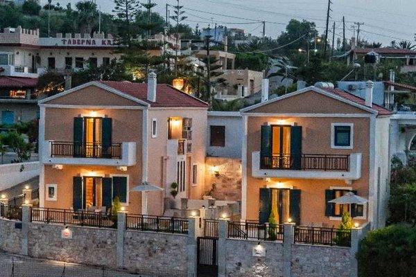 Villa Peonia - фото 8
