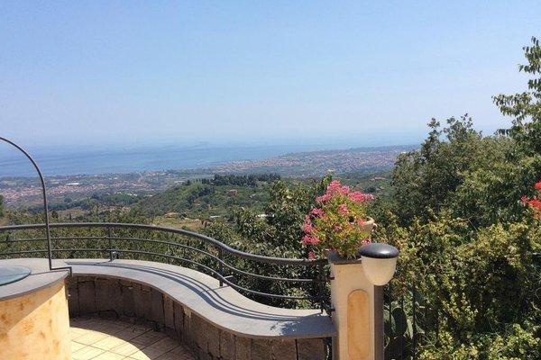Belvedere Etna Mare - фото 10