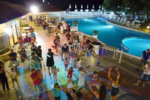 Family Beach Resort il Girasole - фото 20