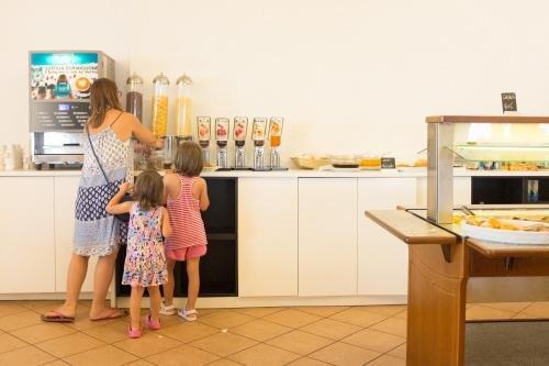 Family Beach Resort il Girasole - фото 8