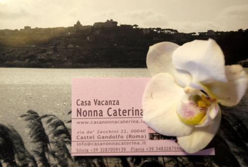 Casa Vacanza Nonna Caterina - фото 23