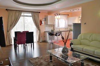 Fahari Palace Serviced Apartments - фото 11