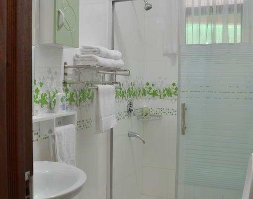 Fahari Palace Serviced Apartments - фото 13