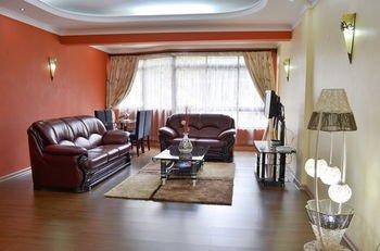Fahari Palace Serviced Apartments - фото 8