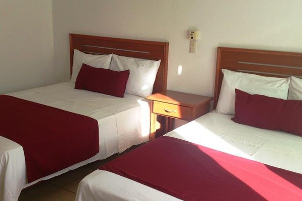 Hotel Maricarmen - фото 10