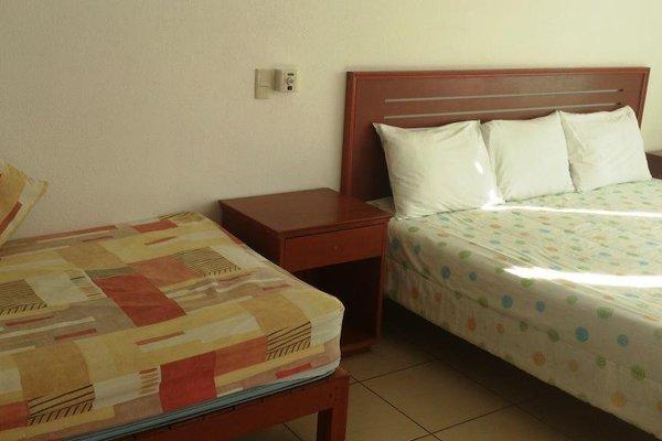 Hotel Maricarmen - фото 12