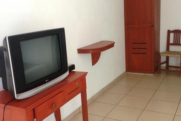 Hotel Maricarmen - фото 13