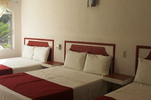 Hotel Maricarmen - фото 3