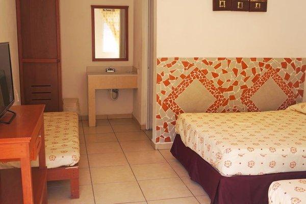 Hotel Maricarmen - фото 4