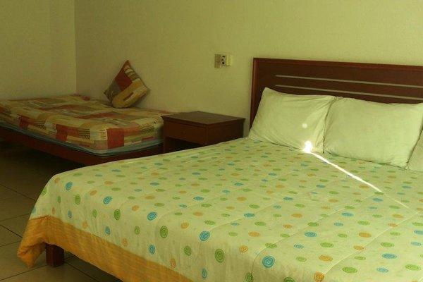 Hotel Maricarmen - фото 6