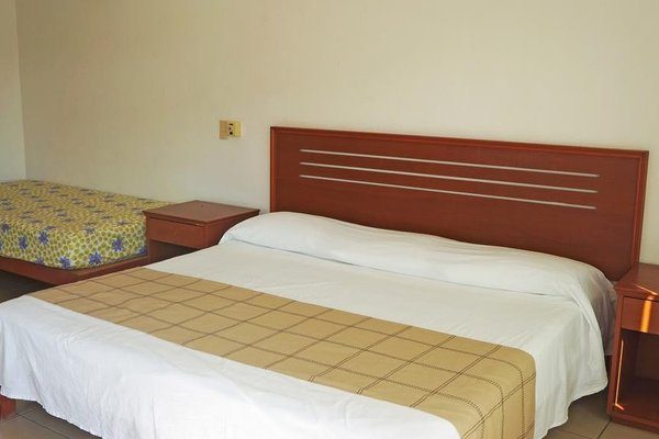 Hotel Maricarmen - фото 7
