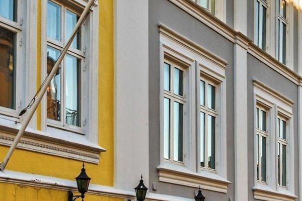 Bergen Quality Apartment - фото 13