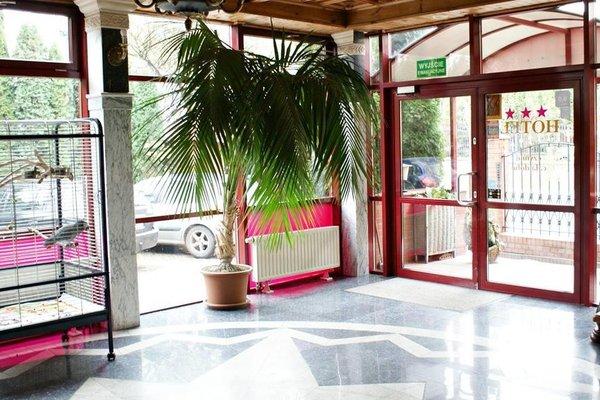 Hotel Tara - фото 8