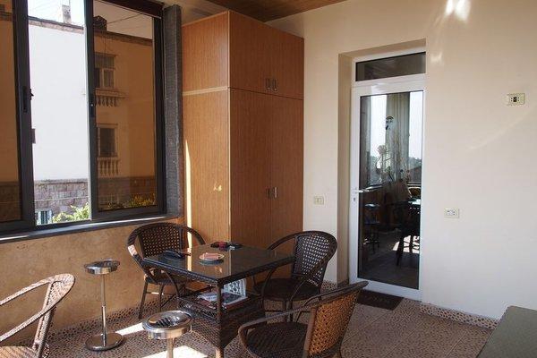 Гостиница Григ - фото 16
