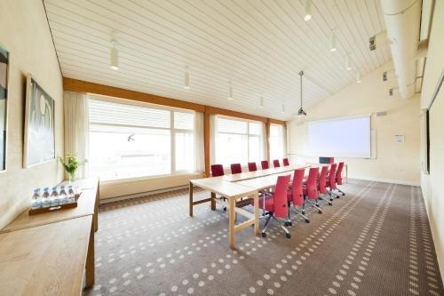 Konference & Hotel Klinten - фото 14