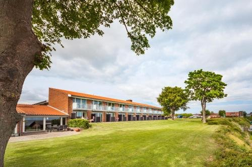 Konference & Hotel Klinten - фото 23