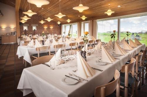 Konference & Hotel Klinten - фото 9
