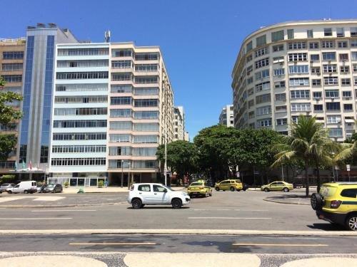 Copacabana Fatima Beach - фото 38