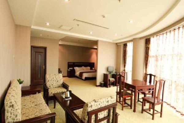 Zunhua Hongwei International Hotel - фото 0