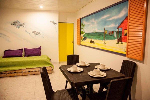 Apartamentos Turisticos In Di Town - фото 9