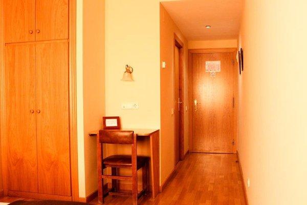 Hotel Costa - фото 9