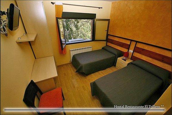 Hostal El Trillero - фото 6