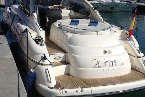 Ibiza Charter White - фото 24
